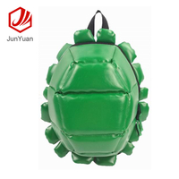 Kindergarten Kids Backpack Cute Animal Turtle School Bag