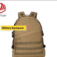 Large Capacity Tactical Military Backpack With Several Color