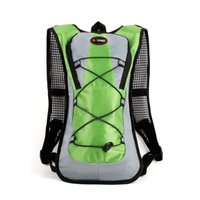 JUNYUAN Outdoor Tactical Hiking Hydration Pack Backpack