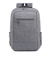 JUNYUAN Fashion Business Laptop Travel Backpacks School Bags