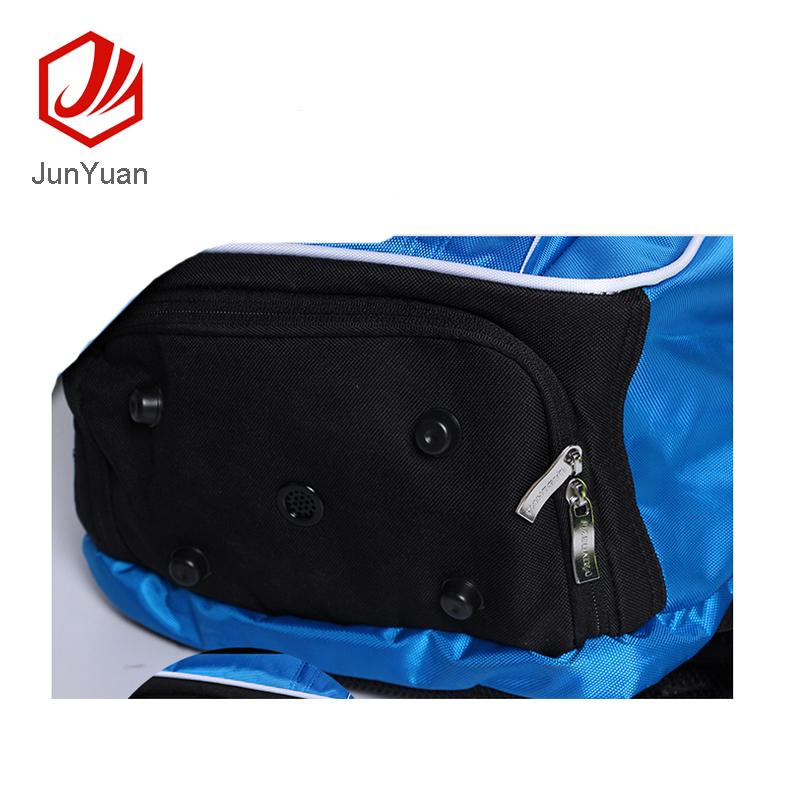 Customized Outdoor Stylish Polyester Badminton Racket Sports Backpack