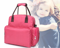 Baby bag large capacity diaper bags for mummy backpack