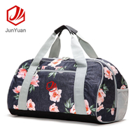 OEM Logo Wholesale Duffle Bag Sports Gym Bags For Women
