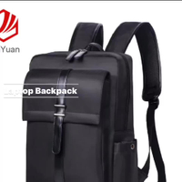 2018 Men's Backpack Anti theft Backpack Laptop Bags For 17 inch