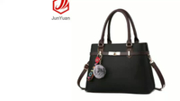 JUNYUAN New design Lady's Handbag Shoulder Messenger Bag