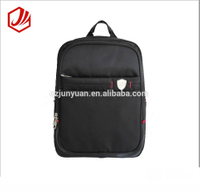 20 inch black laptop backpack with