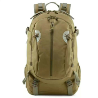 Multi-function Outdoor Camouflage Military Shoulder Backpack Men for Mountaineering Hiking
